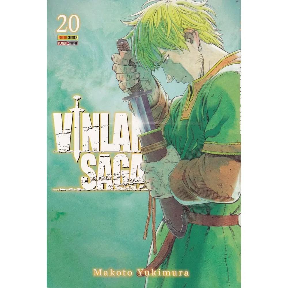 Vinland Saga - Volume 20 - Usado