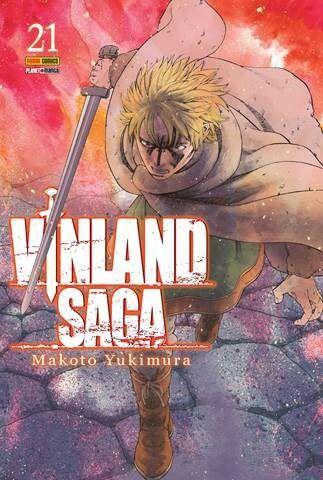 Vinland Saga - Volume 21