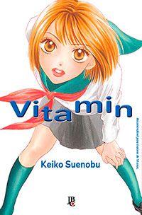 Vitamin - Volume Único - Usado