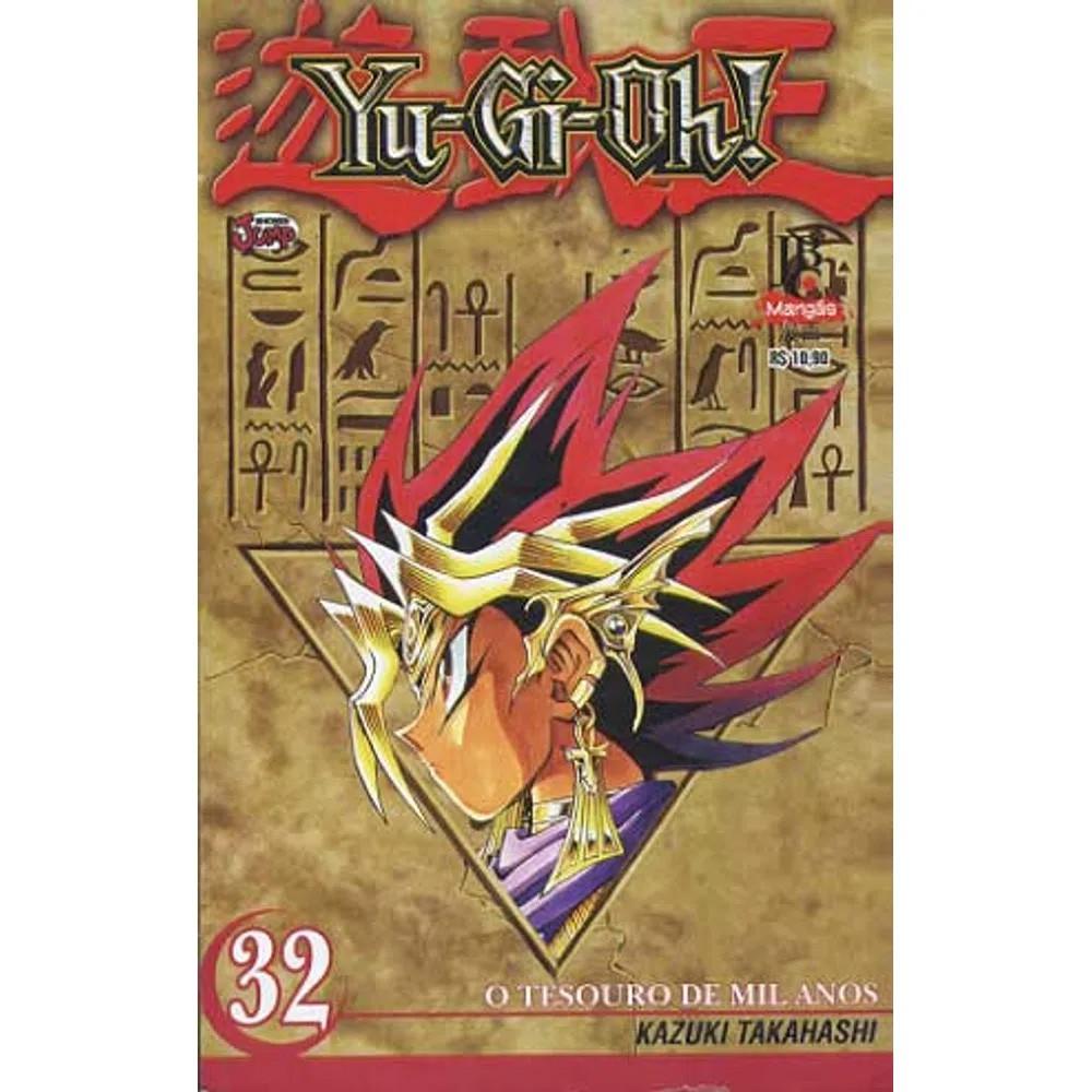 Yu-Gi-Oh! - Volume 32 - Usado