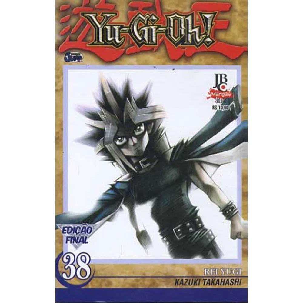 Yu-Gi-Oh! - Volume 38 - Usado