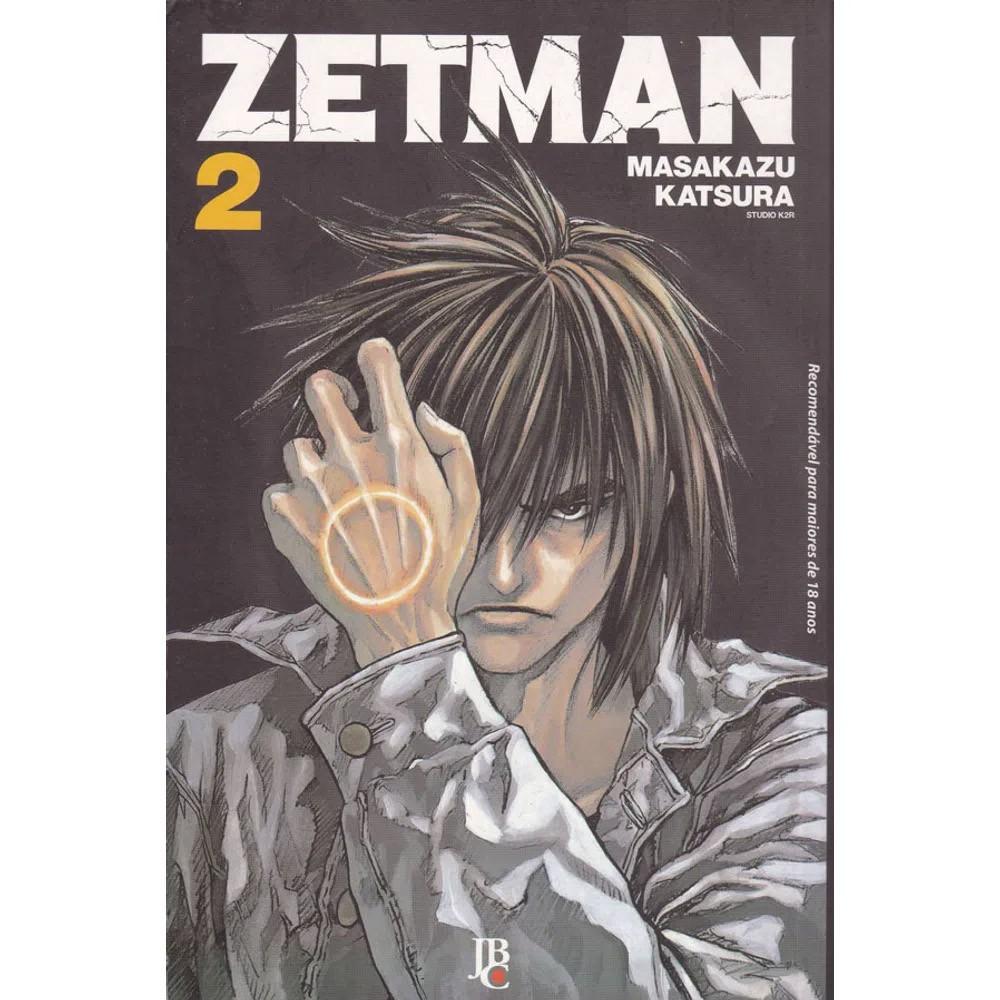 Zetman - Volume 02