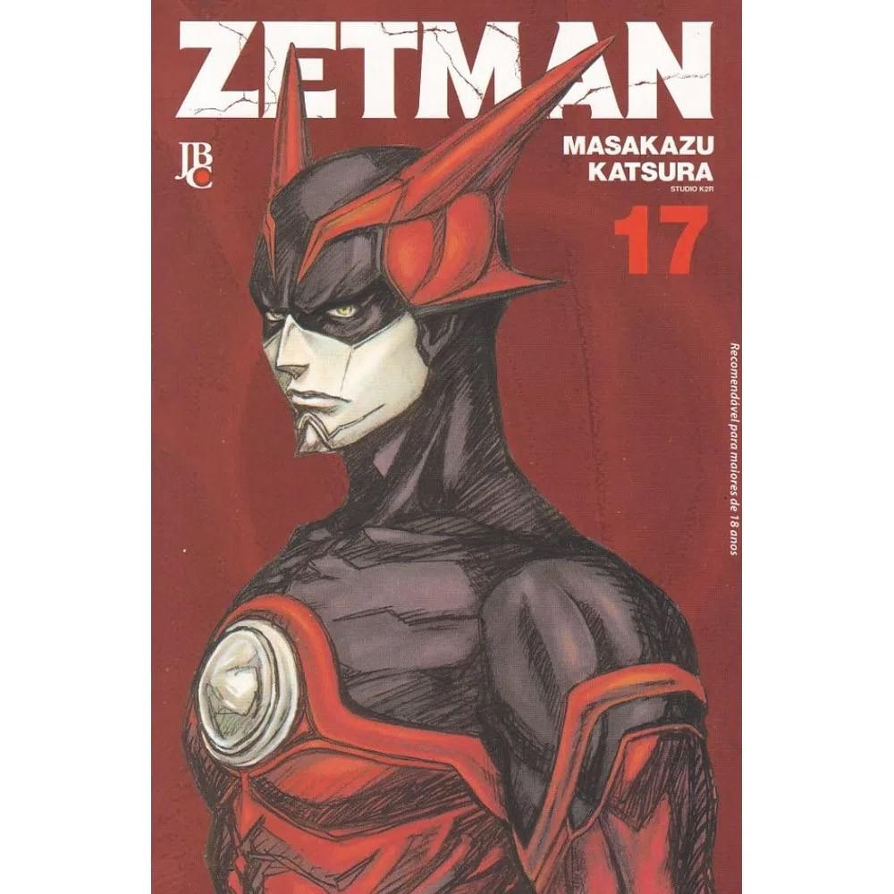 Zetman - Volume 17