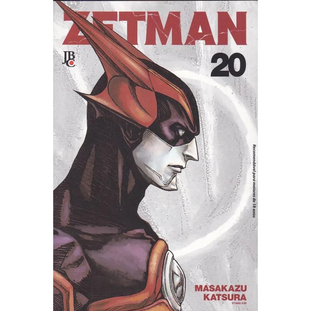 Zetman - Volume 20