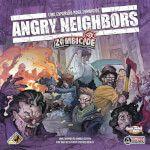 Zombicide Angry Neighbors - Expansão