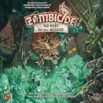 Zombicide No Rest for the Wicked - Expansão