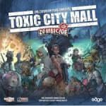 Zombicide Toxic City Mall - Expansão