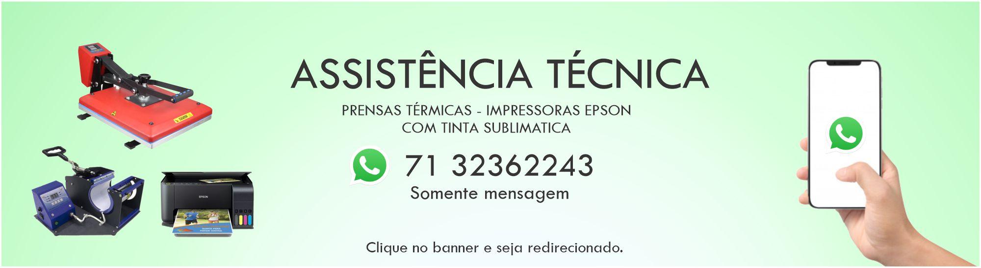 Assistência Técnica ASI