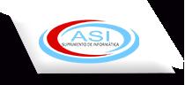 ASI Suprimentos de Informática