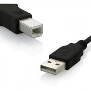 Cabo De Impressora USB - WI273