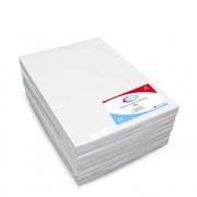 Papel A4 Adesivo Glossy 115g 20 folhas
