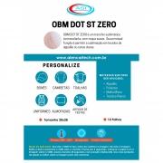 Papel OBM ST Zero 10 Folhas