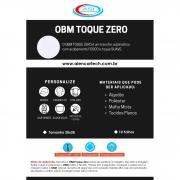 Papel OBM Toque Zero 10 Folhas