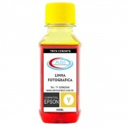 Tinta Fotográfica ASI Yellow 100ml