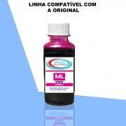 Tinta Linha L Eco Tank ASI  Magenta Light 100ML/500ML/1LITRO