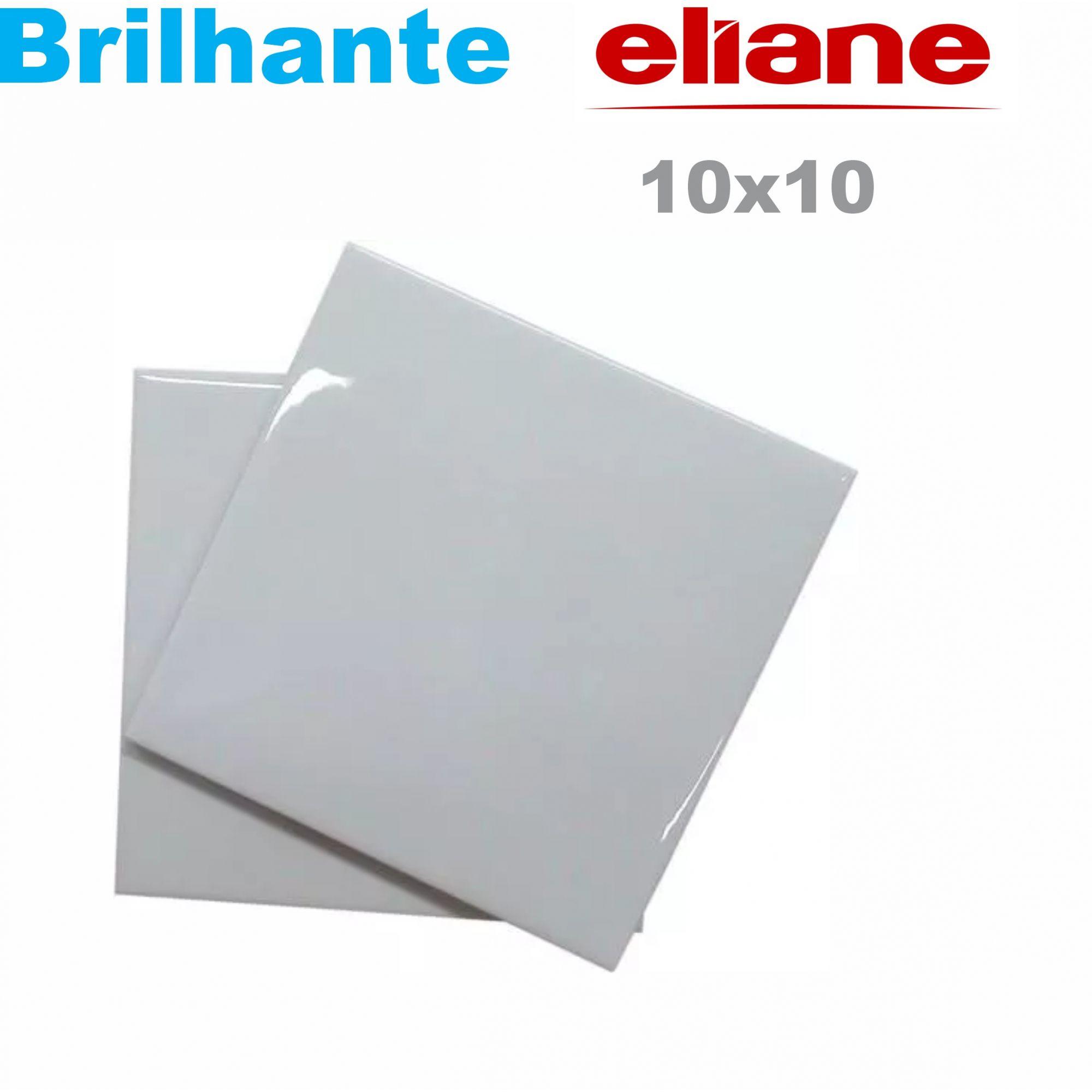 Azulejo Brilhante 10x10
