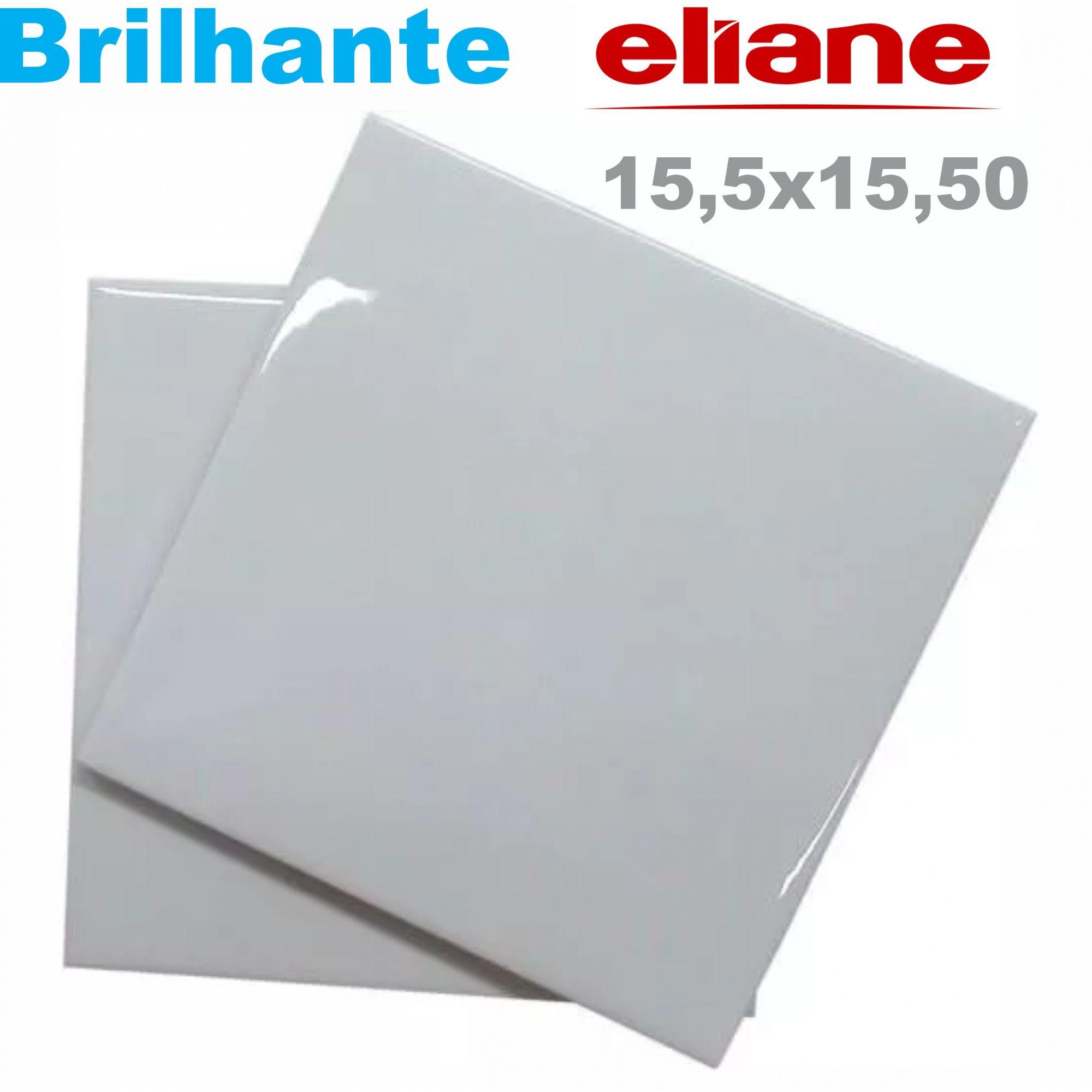 Azulejo Brilhante 15X15