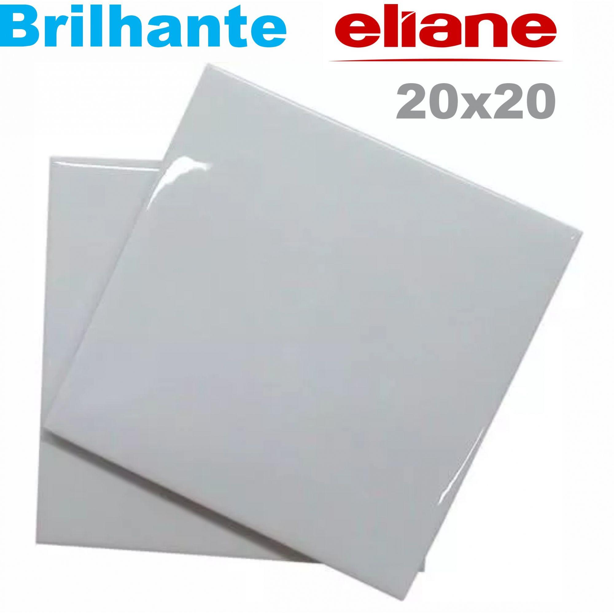 Azulejo Brilhante 20x20