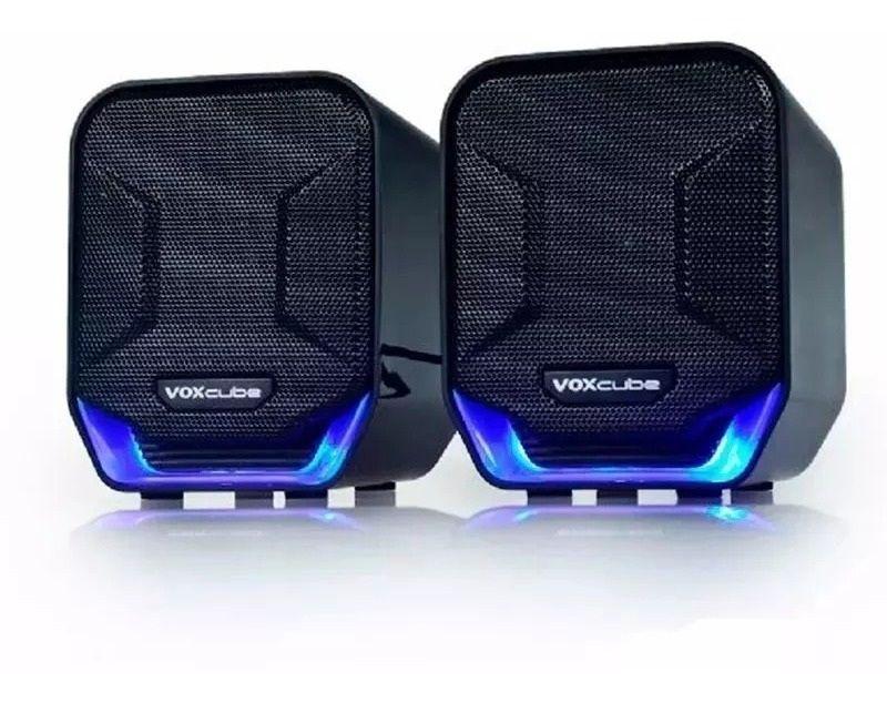 Caixa de som Vox Club VC-D360
