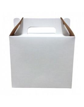 Caixinha para caneca Branca PCT C/6 UNIDADES MODELOS VARIADOS
