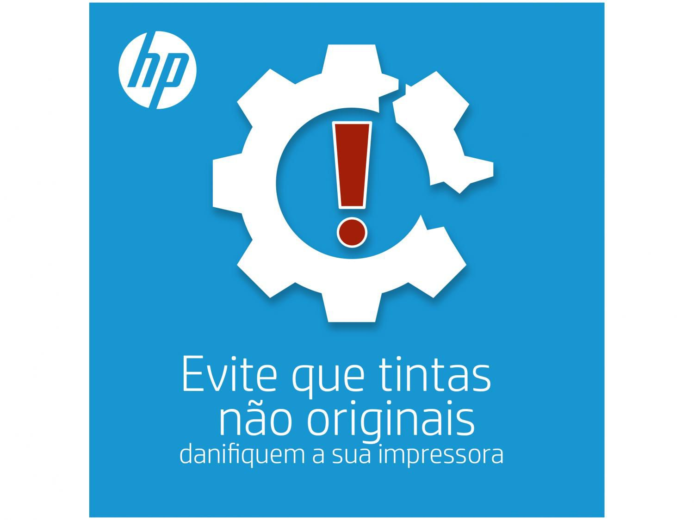 Cartucho de Tinta HP 664 Black  Original