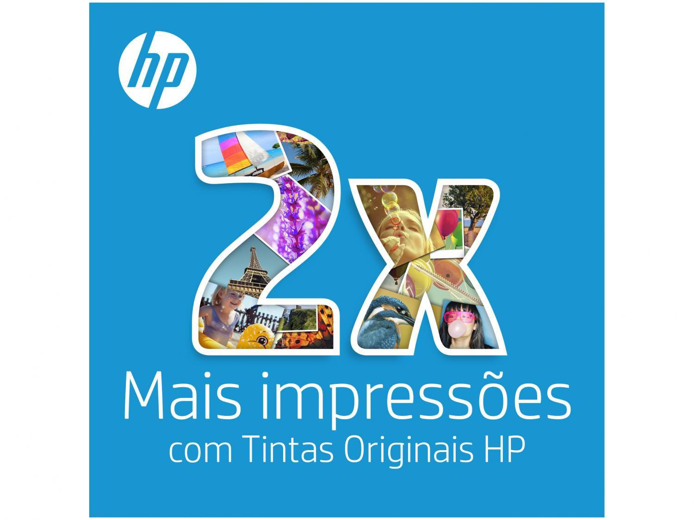 Cartucho de Tinta HP 901 Color  Original