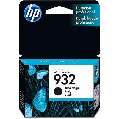 Cartucho de Tinta HP 932 Preto Original