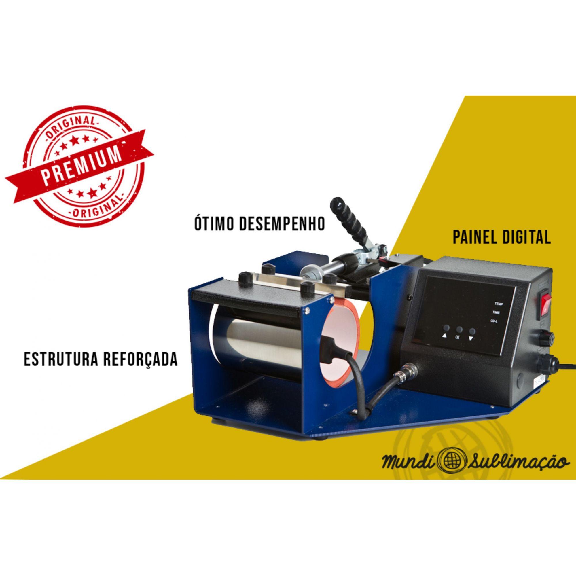 Prensa Premium  de Caneca Premium