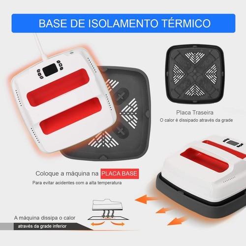 Prensa Easypress HP230N Portátil STC 23,5x23,5