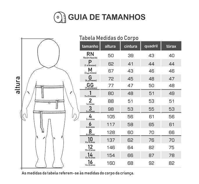 Conjunto Infantil Menino Moletom Jaqueta e Calça