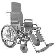 Cadeira de Rodas Confort Reclin CJ-8B250S