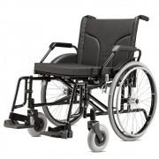 Cadeira De Rodas Jaguaribe Big Obeso