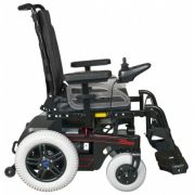 Cadeira Motorizada B400 Ottobock