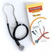 Estetoscópio Rappaport Premium