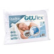 Travesseiro Duoflex Gelflex Nasa