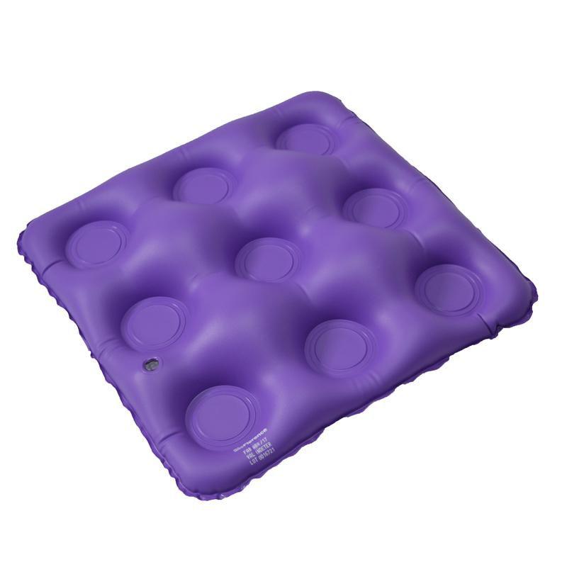 Almofada Inflável Quadrada Caixa de Ovo