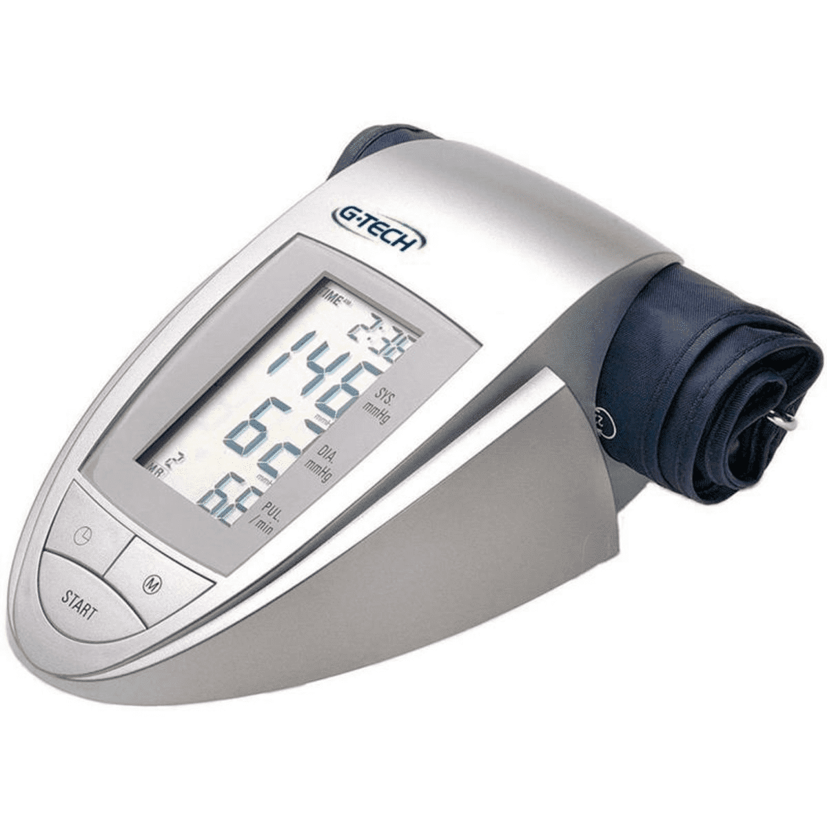 Aparelho de Pressão Automático de Braço G-Tech  BP3AA1