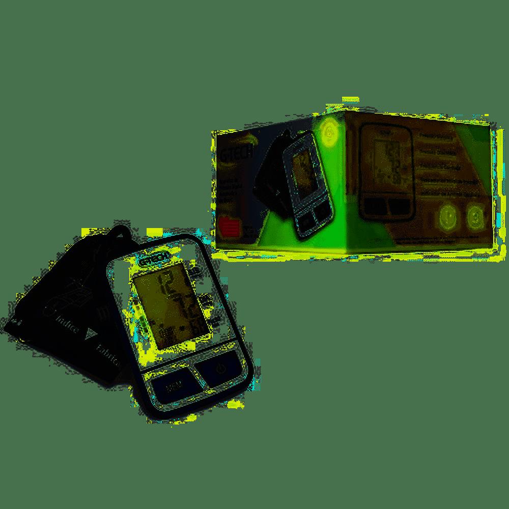 Aparelho de Pressão Automático de Braço G-Tech BSP11