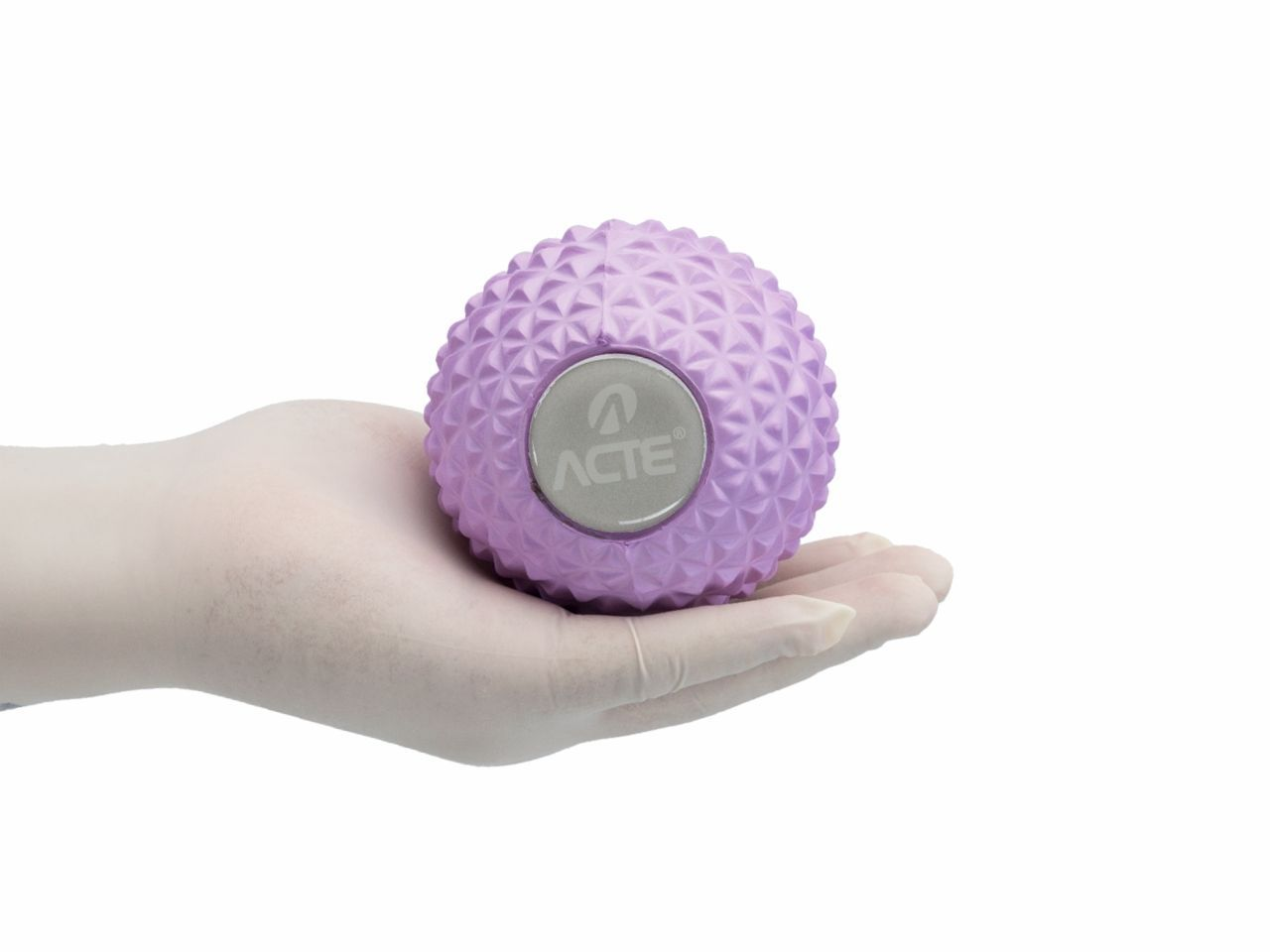Bola Massageadora Diamond 9cm Acte