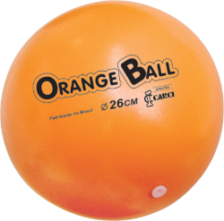 Bola Orange Ball