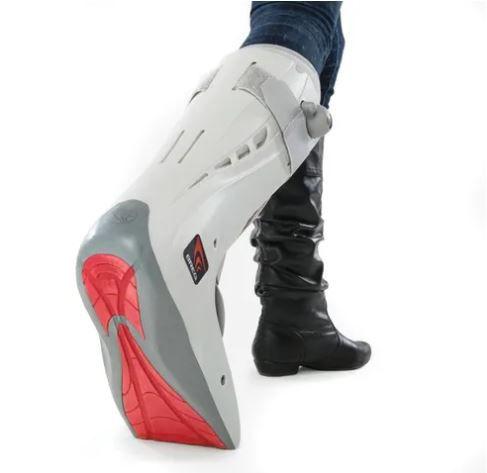 Bota Imobilizadora Walker Boot (Longa) Chantal
