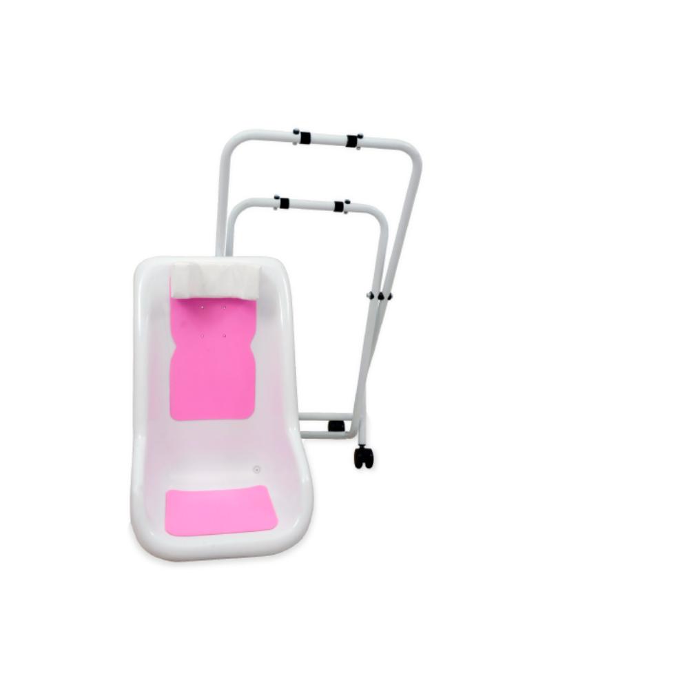 Cadeira De Banho Enxuta Infantil  Vanzetti