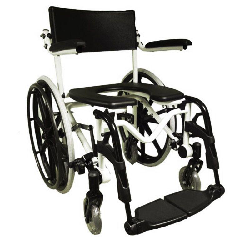 Cadeira de Banho H1 Ortobrás