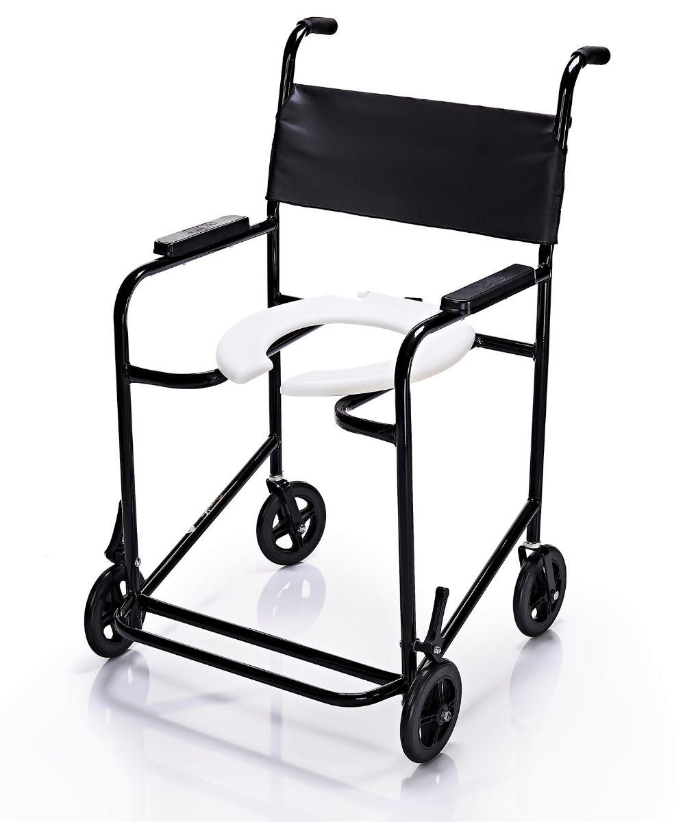 Cadeira de Banho Obeso Prolife  PL2001