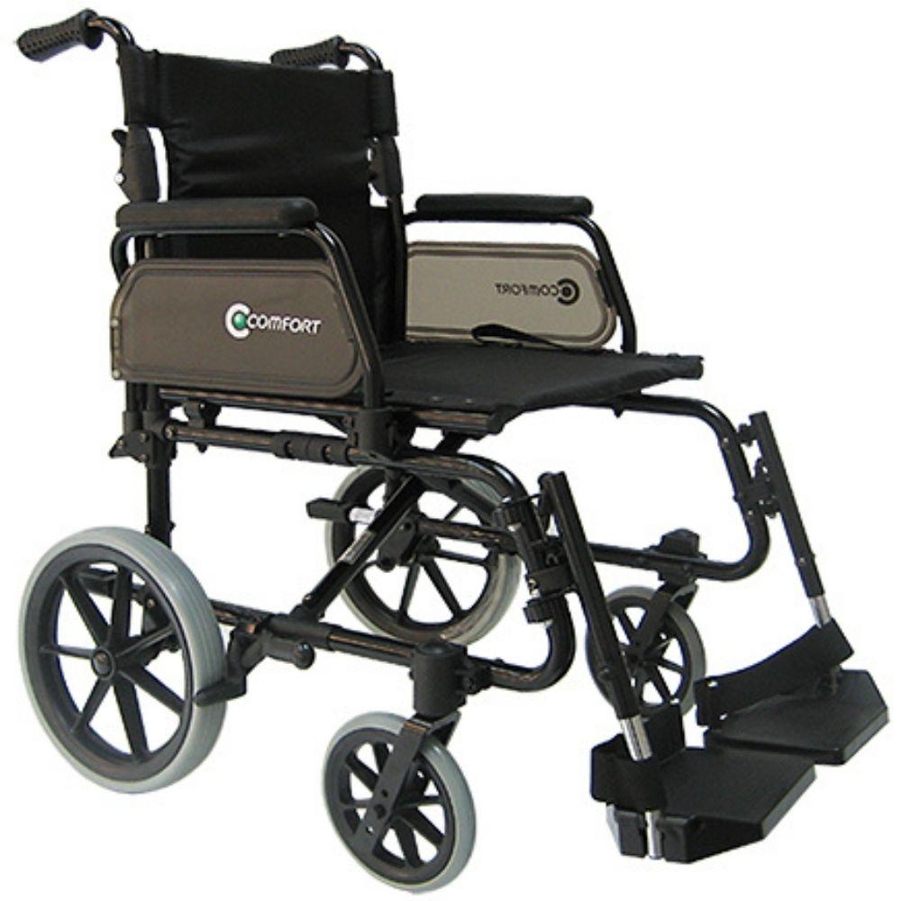 Cadeira de Rodas Comfort SL 7100 Aro 12