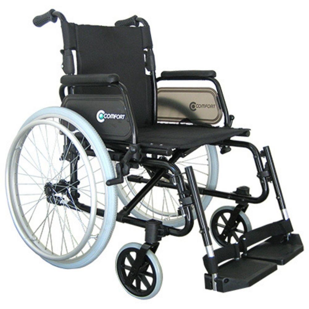 Cadeira de Rodas Comfort SL 7100 Aro 24
