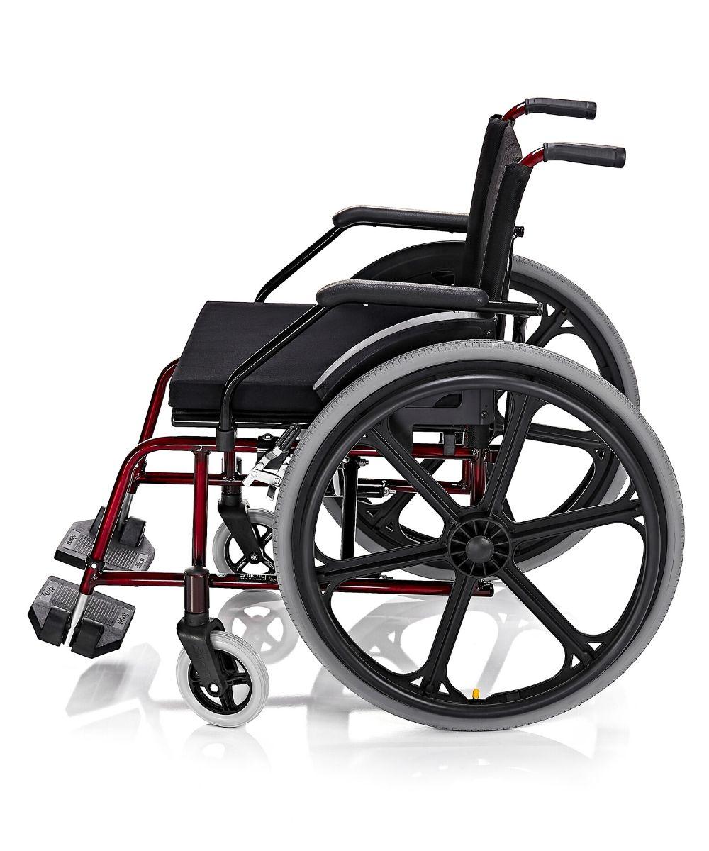 Cadeira de Rodas Confort Liberty Prolife