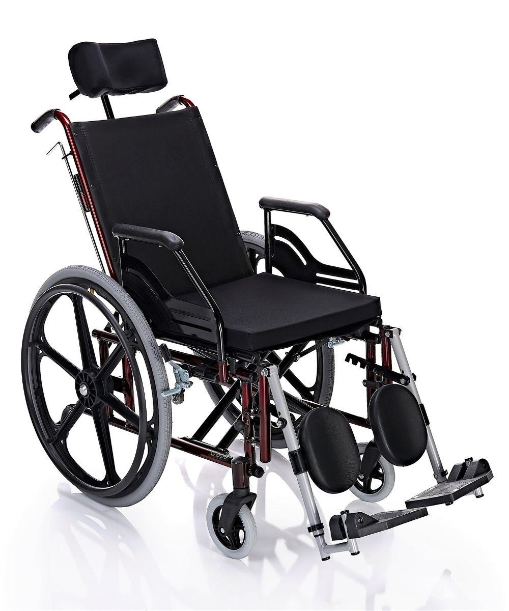 Cadeira de Rodas Confort Prolife