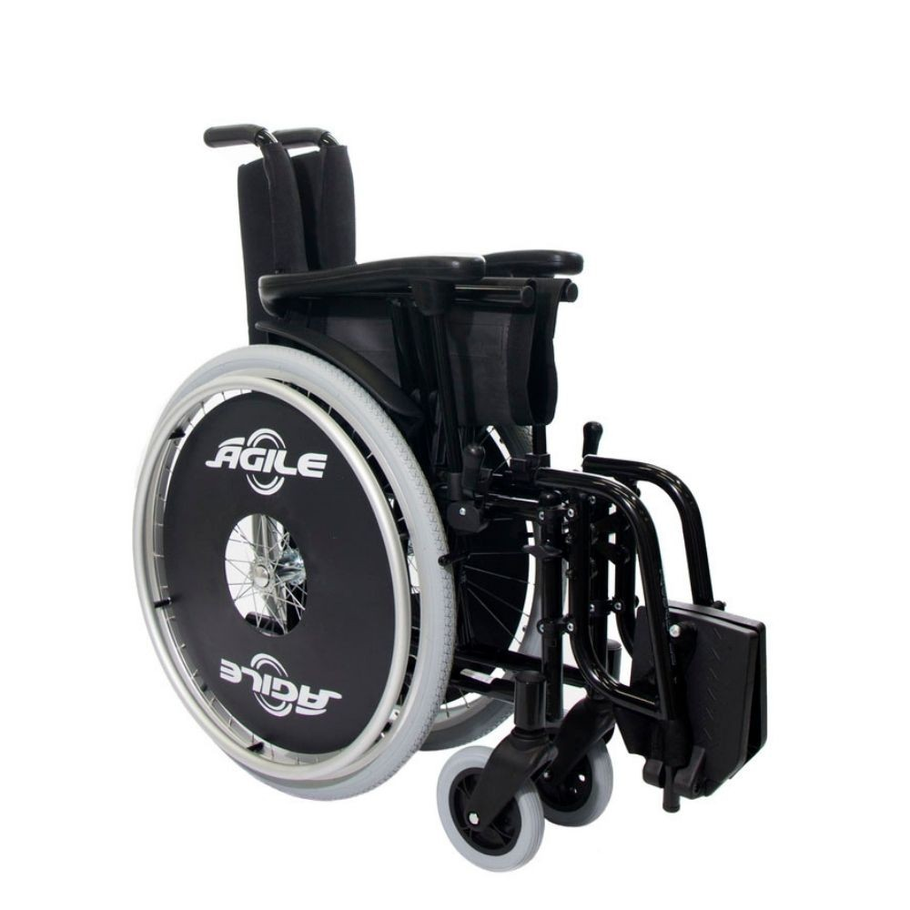 Cadeira de Rodas Jaguaribe Agile