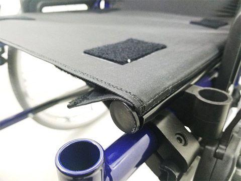 Cadeira De Rodas K2  Ortobras